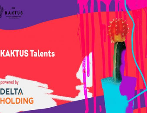 Obezbeđene kotizacije za KAKTUS 2020 za sve prijavljene na konkurs!